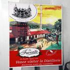 La boutique (4), une afiche