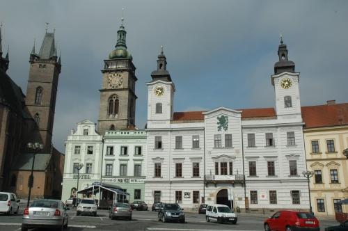1192 place Velké Hradec Kralove