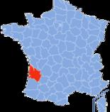 E Gironde- Sanguinet