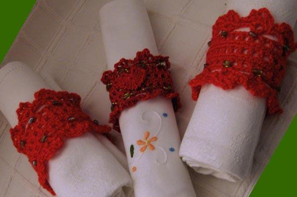 Ronds-de-serviettes
