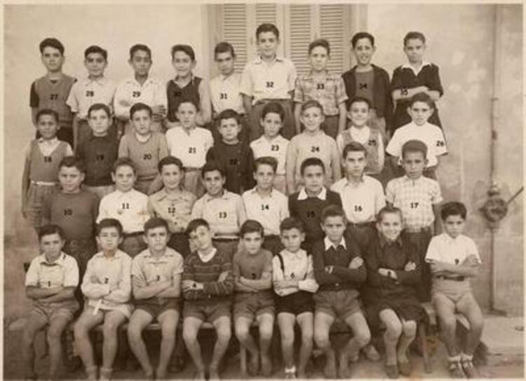 Ecole de Garçons