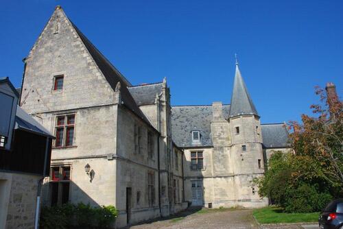 Hôtel du petit St Vincent