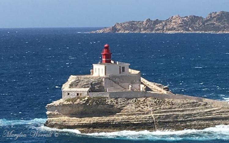 La Corse : Bonifacio