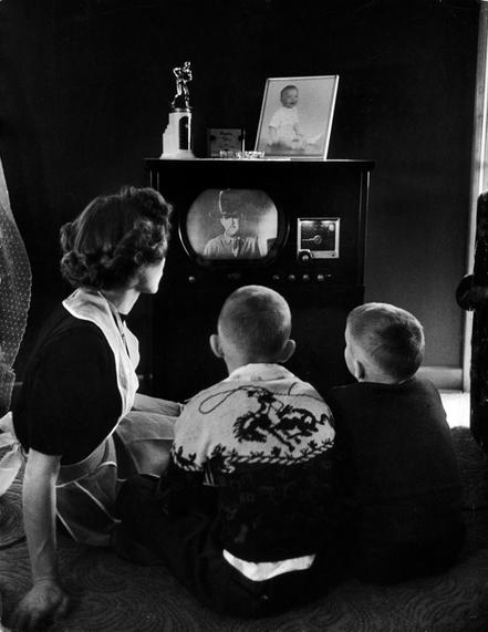 La télé et les enfants