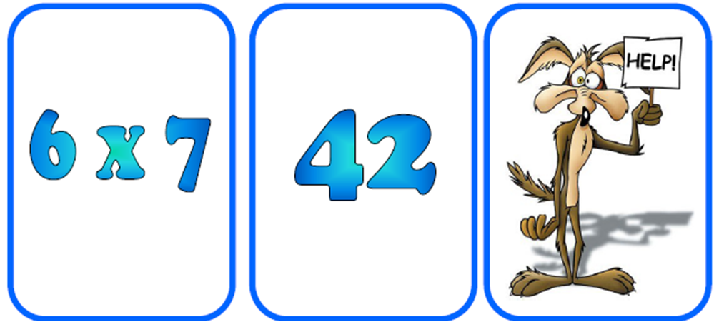Mistimult jeu sur les tables de multiplication pictures for Les table de multiplications