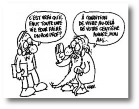 Les dessins de CHARB