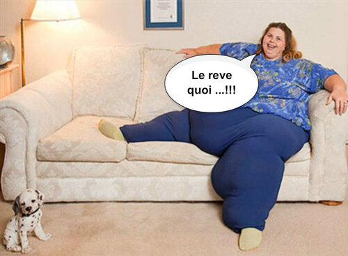 Quelle est la taille et le poids moyen d'une femme française ?