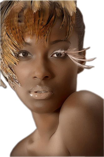 tubes femmes afrique du net