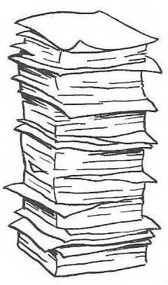 La main à la plume (Raymond Queneau)
