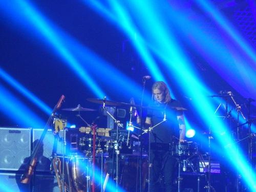 Queen + Adam Lambert  Bruxelles 15 /06/2016