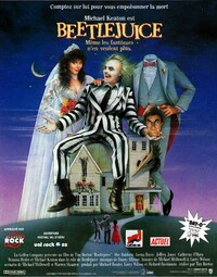 BEETLEJUICE BOX OFFICE