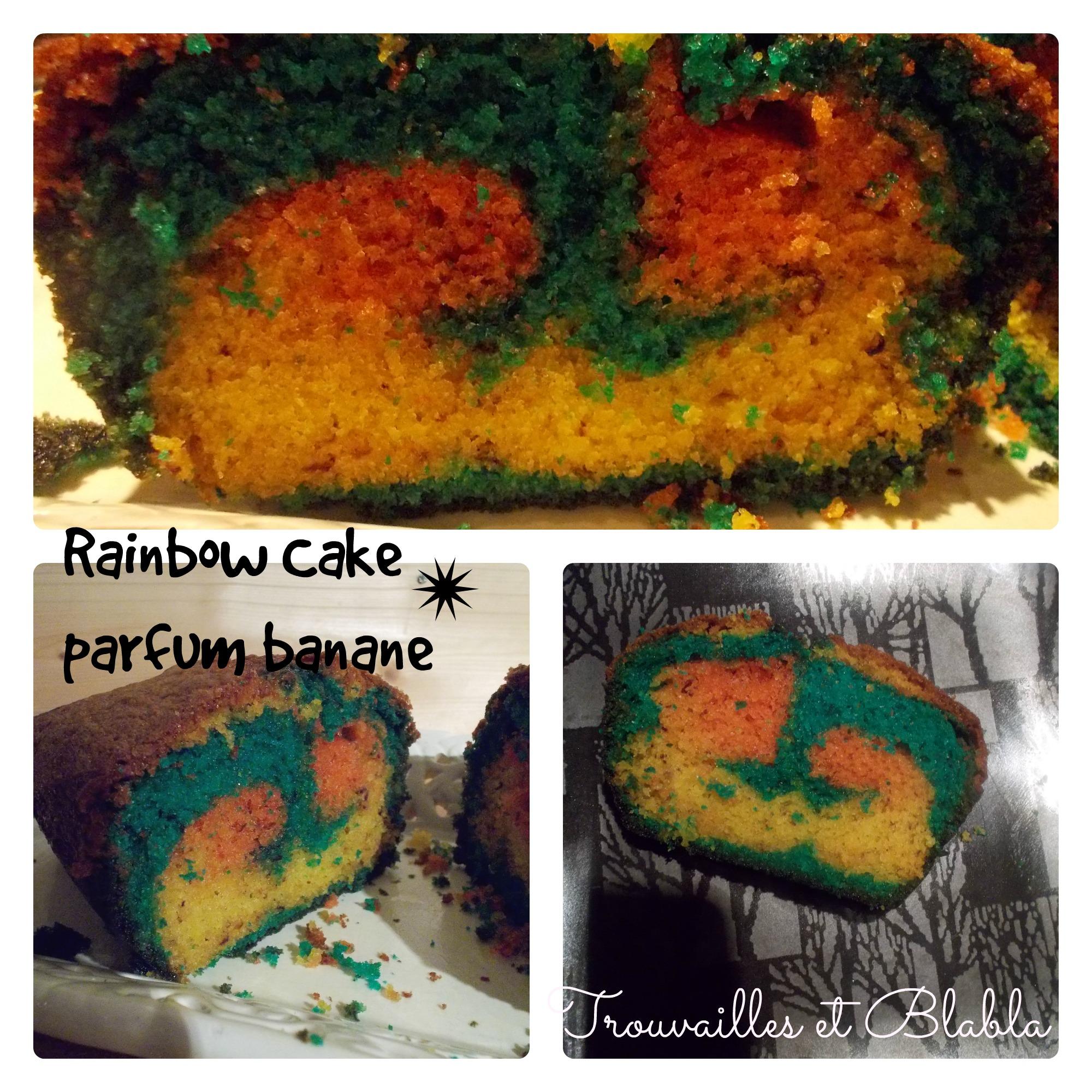 Cake Sophie Mure