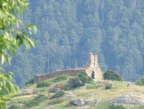 Llo  (PyrénéesOrientales)