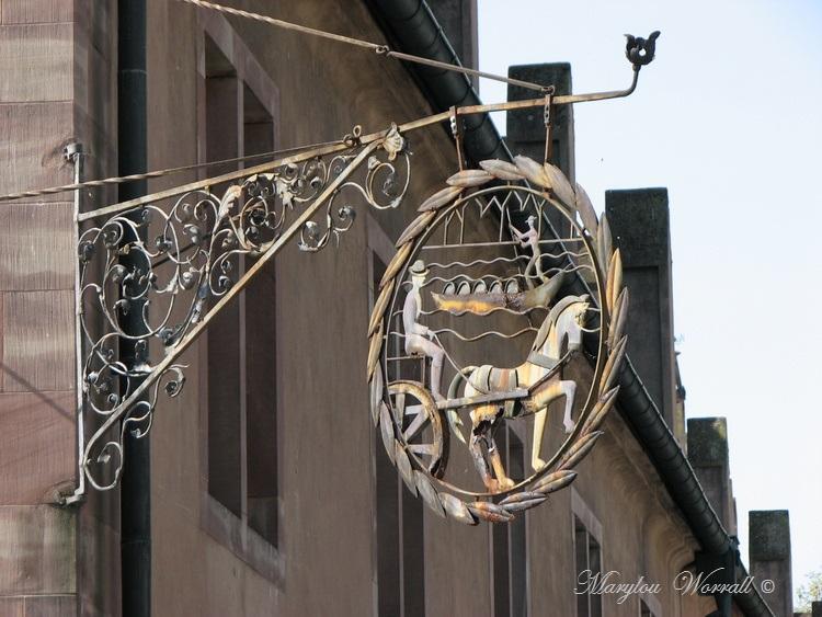 Strasbourg (67) : Sortie entre amis