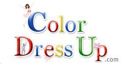 Les jeux de Color Dress Up