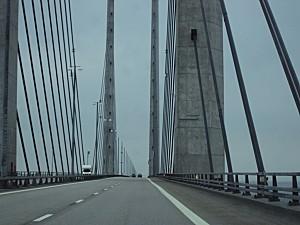 Le Pont de l'Öresund