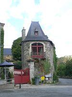 Rochefort-en-Terre, perle bretonne (Morbihan)