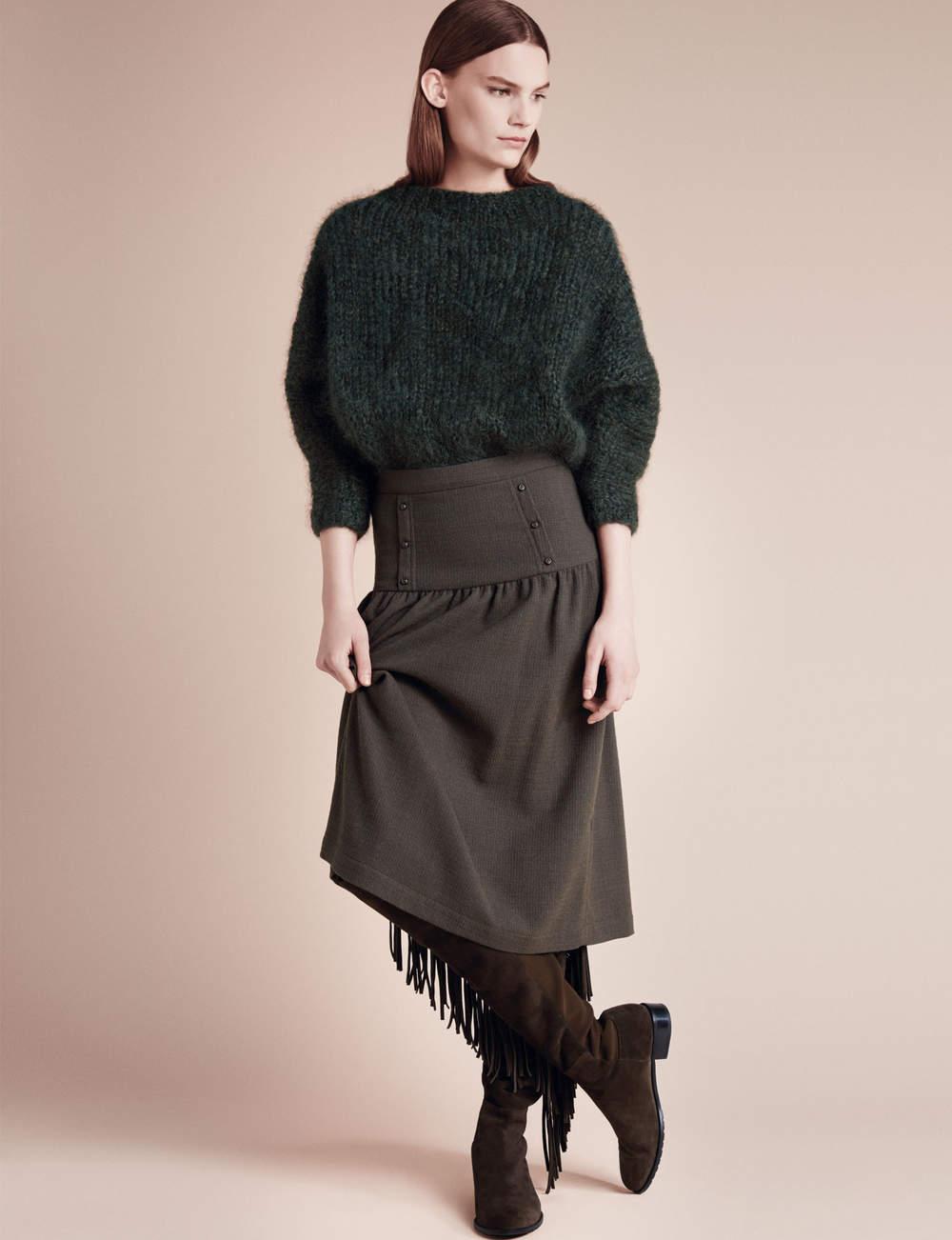 La jupe Gypsy