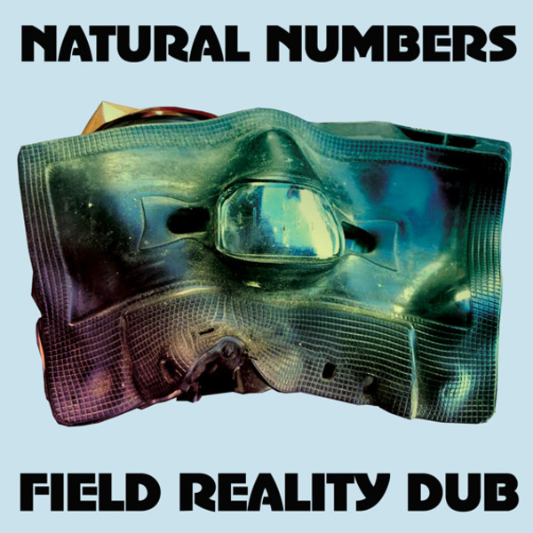 Natural Numbers - Field Reality Dub (2015) [Experimental , Psychedelic , Electro Dub]