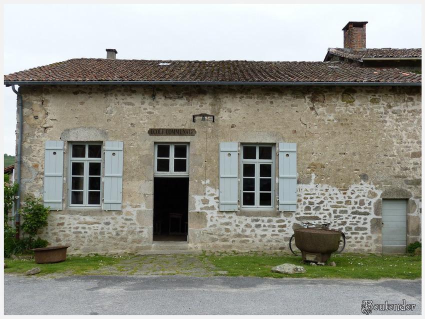Montrol-Sénard (87 haute-vienne) Suite