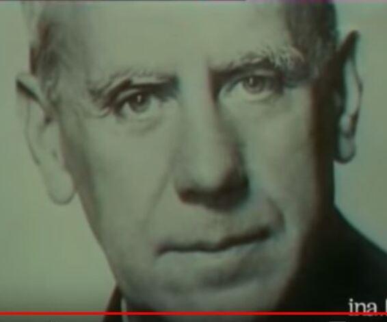 Wilhelm Canaris, l'homme de l'ombre