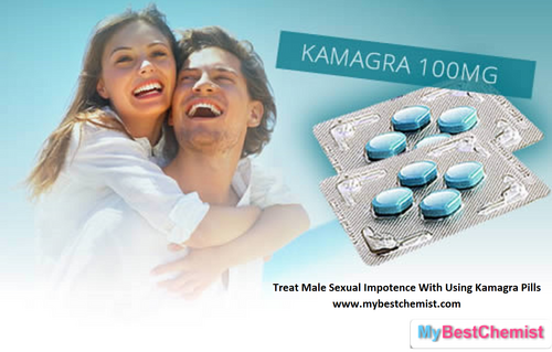 Kamagra 100 mg Tablet: View Uses, Side Effects, Low Price and Warnings | Mybestchemist