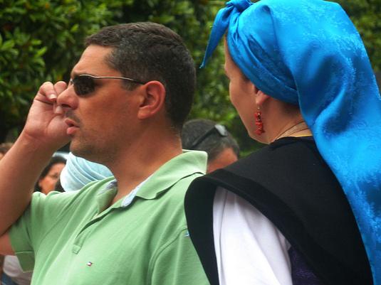 Le Hijab Day ou les rebelles de la rue Saint Guillaume