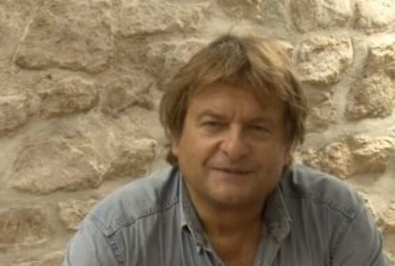 VERGELY, Bertrand (Philosophe) Interview.  (Personnalités)