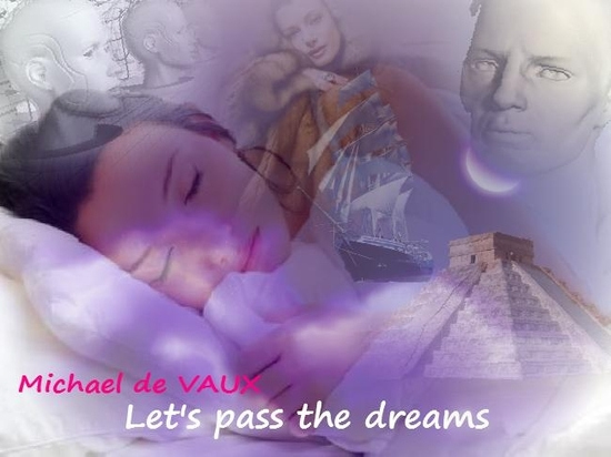 let's pass the dreams