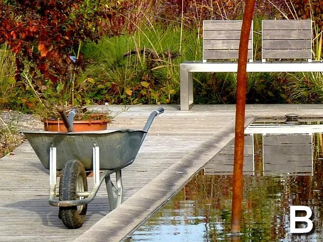L'abécédaire des jardins B Marc de Metz 31 10 2012