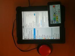 Profils utilisateurs pour tablettes tactiles