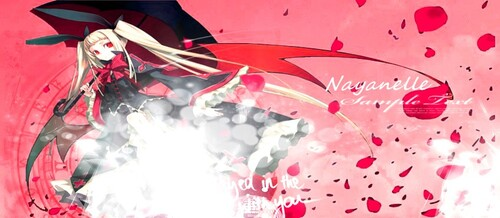Header concours Nayanelle by Clariii