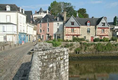 Circuit Touristique : Golfe du Morbihan, Carnac, Quiberon... Fin du 2eme intinéraire