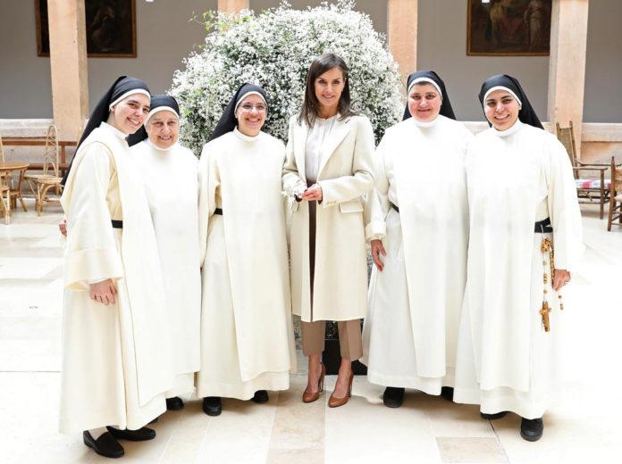 Las hermanas dominicas de Lerma