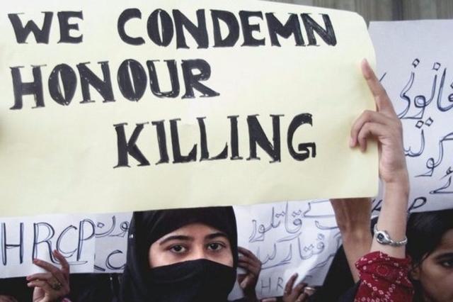 Un Pakistanais tue ses deux soeurs