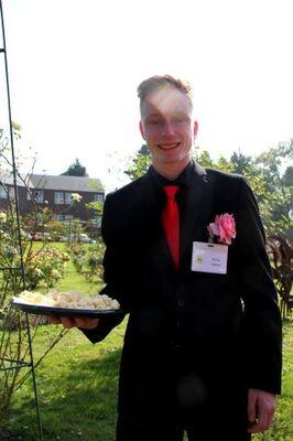 Concours international de Roses Nouvelles du Roeulx (3/3)
