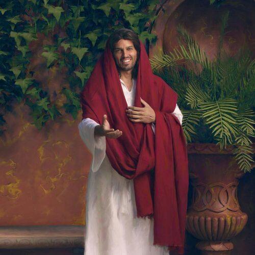 Films de Jésus