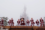 Disneyland Paris : Minnie's Jolly Holidays