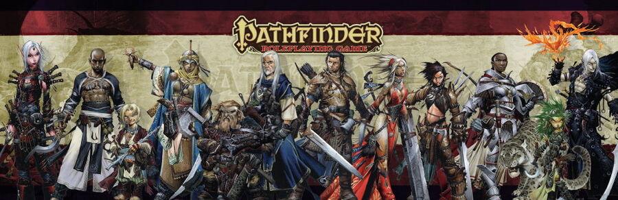 L'aventure RPG sur table de Pathfinder : Kingmaker arrive*