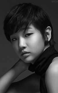 Park So Dam ~ Darkness / Colors