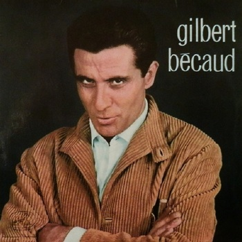 Gilbert Bécaud, 1962