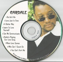 CARDALE - CAN WE COMMUNICATE (2000)