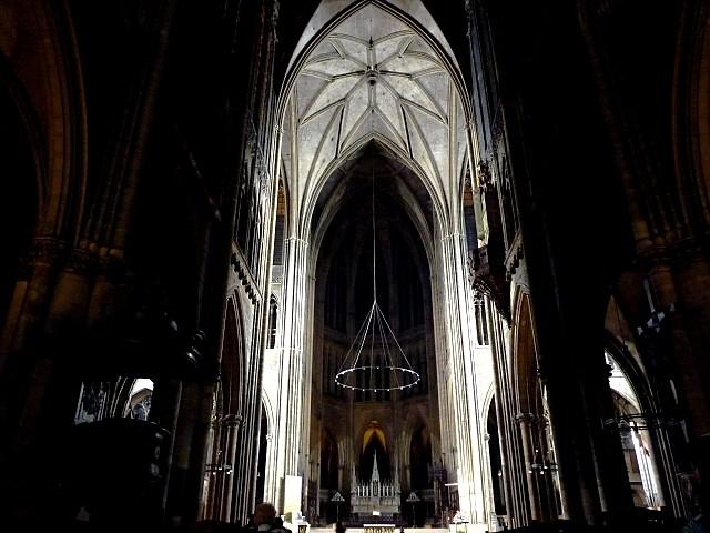Cathédrale de Metz 2 Marc de Metz 03 01 2013