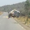 Burkina Routes dangereuses
