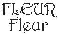 Dictons de la Ste Fleur + grille prénom   !