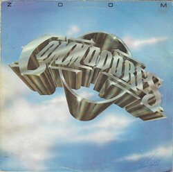 The Commodores - Zoom - Complete LP