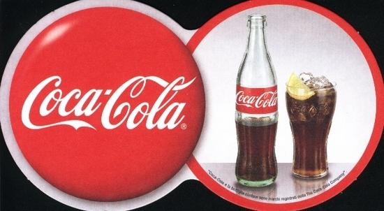 coca cola J