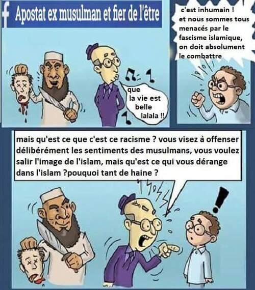 Macron et Cie, le poissonneir s'en mêle .....