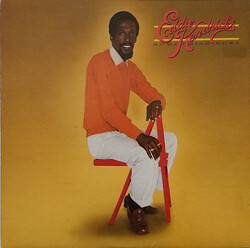 Eddie Kendricks - Something More - Complete LP