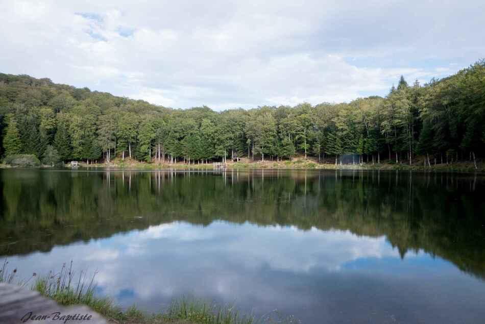 Lac,de Gayme,
